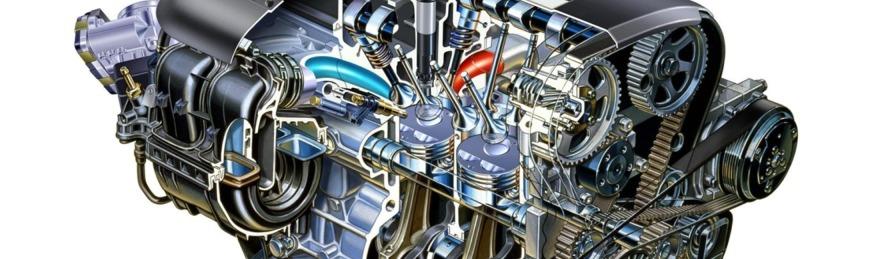 Engine Block Reboring | Dan Daly Engines